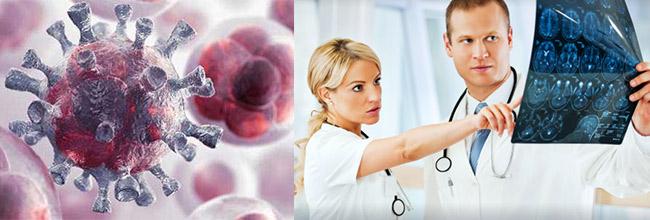 лечение онкологии