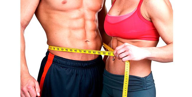 как похудеть и снизить вес