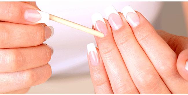 крем для ногтей