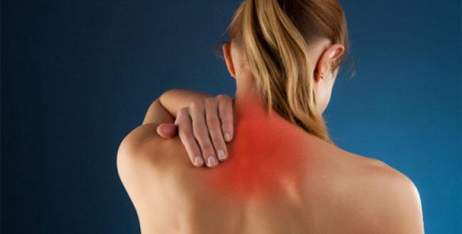 Продуло шею лечить в домашних условиях