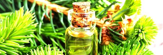 масло пихты применение