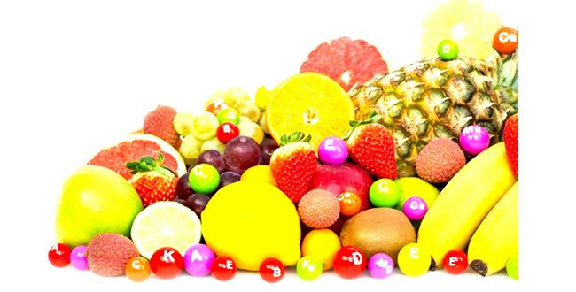 лучшие витамины