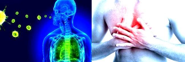 лечение легочных заболеваний