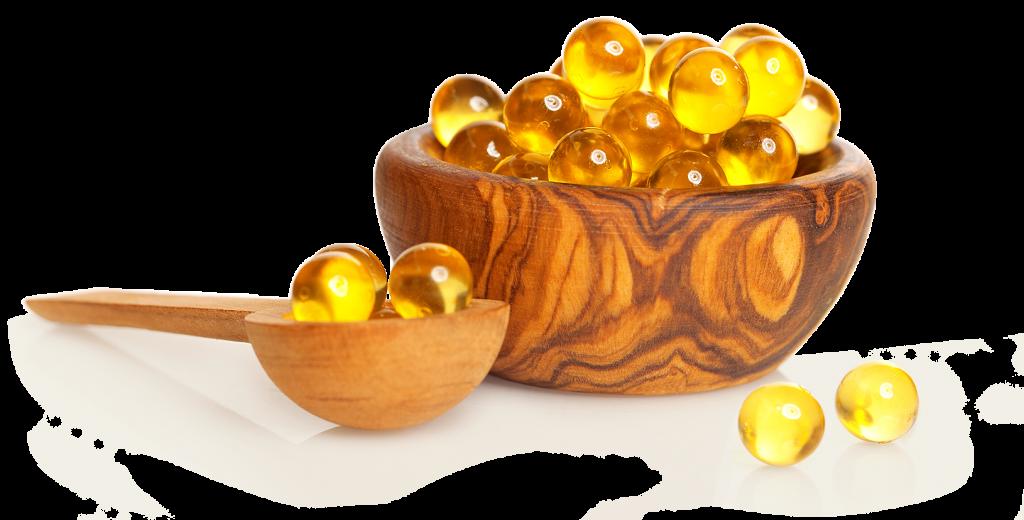 кедровое масло долголетие