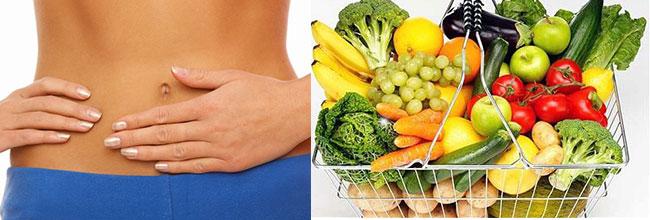 Диета для восстановления работы кишечника