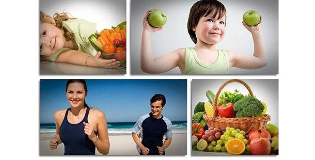 хорошее здоровье